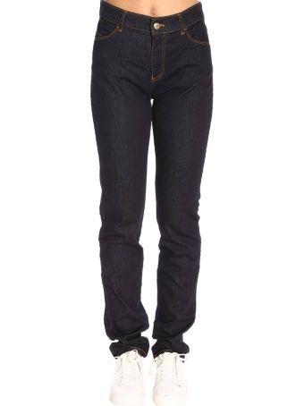 Emporio Armani Jeans Jeans Women Emporio Armani