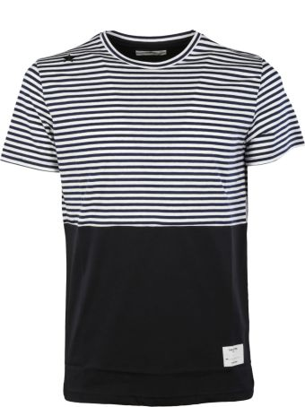 The Editor Striped T-shirt