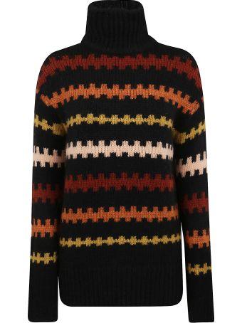 Plan C Tourtleneck Sweater