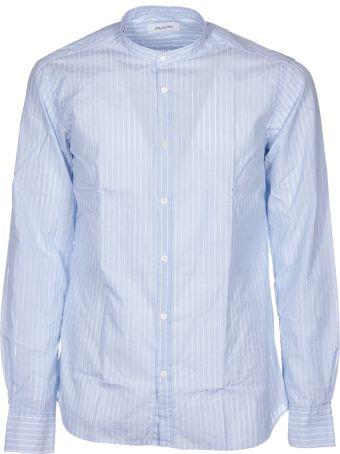 Aglini Striped Shirt