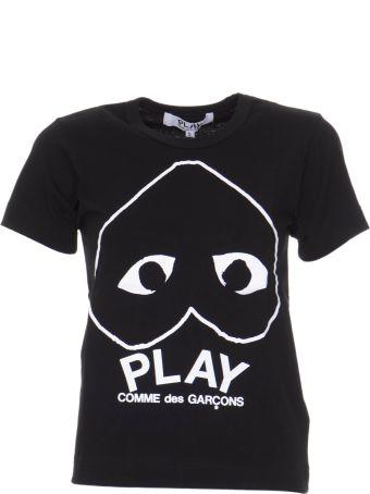 Comme des Garçons Play Comme De Garcons T-shirt