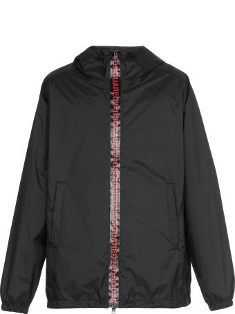 Dsquared2 Tech Fabric Jacket