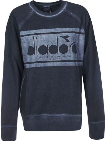Diadora Logo Sweatshirt