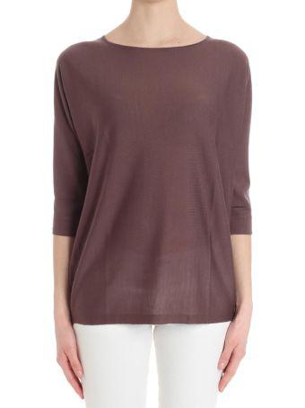 Hemisphere Wool Sweater