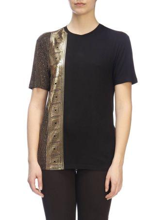 Versace Collection T-shirt T-shirt Women Versace Collection