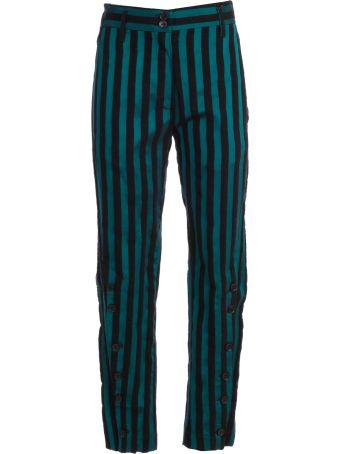 Ann Demeulemeester Ann Demeulemester Striped Trousers