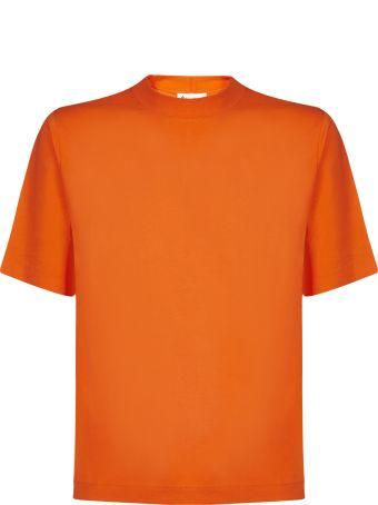 Études Etudes Boxy Fit T-shirt