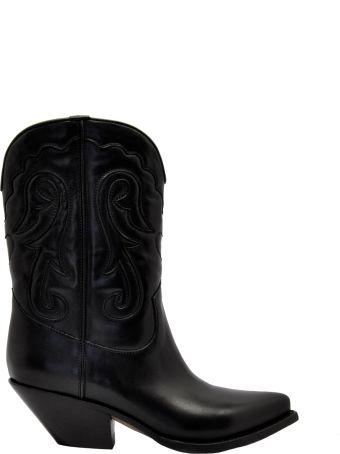 Buttero Ciabette Western Boots