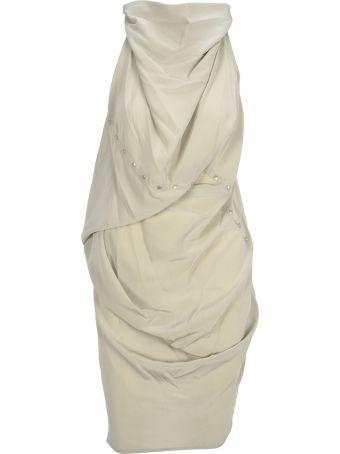 Rick Owens Dress Ellipse