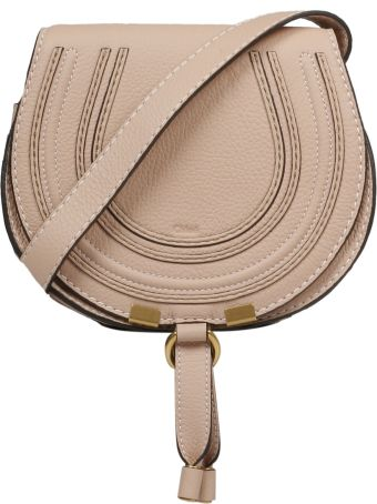 Chloé Mini Marcie Shoulder Bag