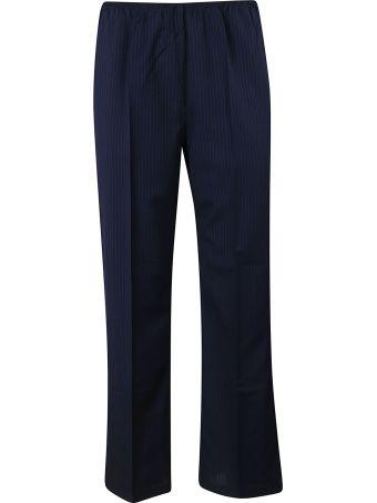 Sofie d'Hoore Tennis Stripe Trousers