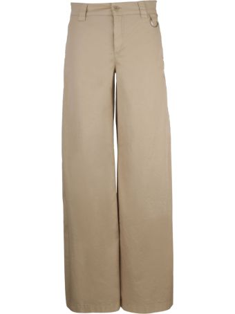 RED Valentino Palace Trousers