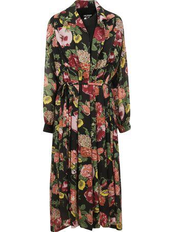 Junya Watanabe Floral Dress