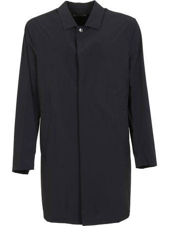 Kired Classic Buttoned Coat