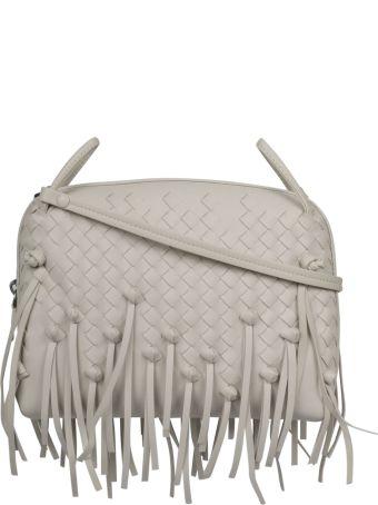 Bottega Veneta Fringed Shoulder Bag