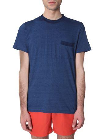 Orlebar Brown T-shirt With Pocket