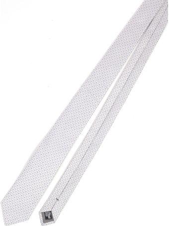 Emporio Armani Printed Tie