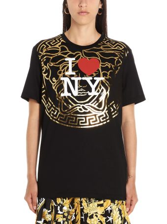 Versace 'i Love New York' T-shirt