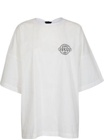 AMBUSH Chest Logo T-shirt