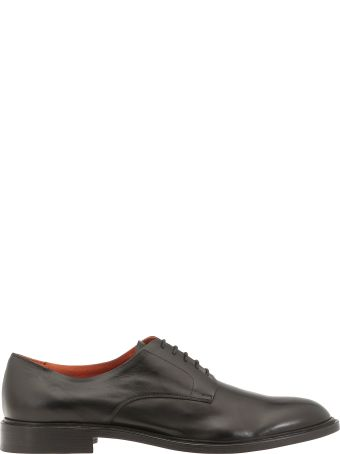Fratelli Rossetti Leather Lace Up Shoe