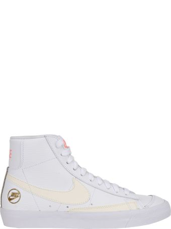 Nike Fa Blazer Mid Vintage '77 High-top Sneakers