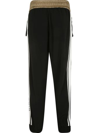 Moncler Side Striped Track Pants