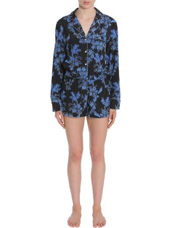 Stella McCartney Lingerie Poppy Snoozing Pajama Set
