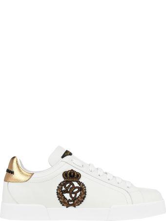 Dolce & Gabbana Dolce&gabbana Portofino Sneakers