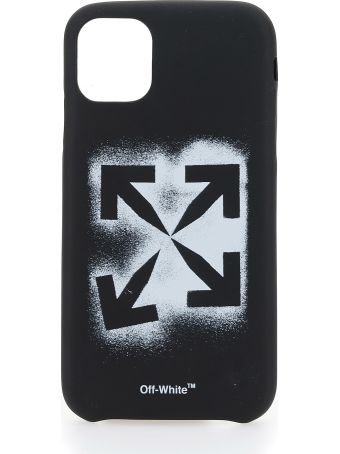 Off-White Iphone 11 Cover