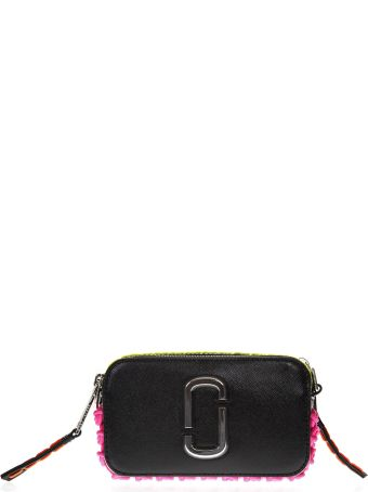 Marc Jacobs Whipstitched Snapshotsmall Camera Bag