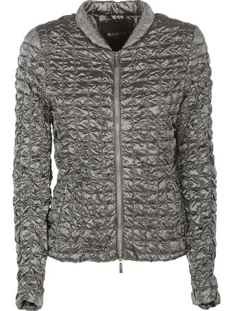 Moorer Quilted Jacket