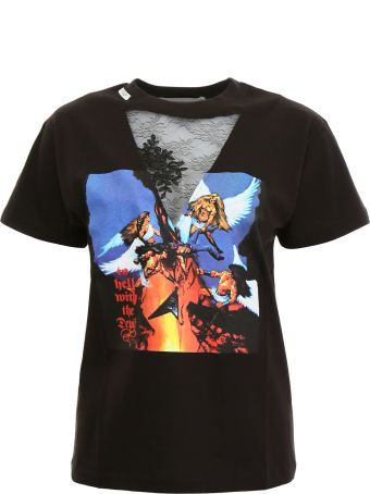 Forte Couture Angel T-shirt