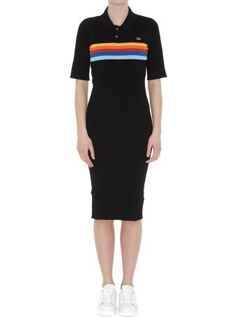 Lacoste L!VE Striped Dress