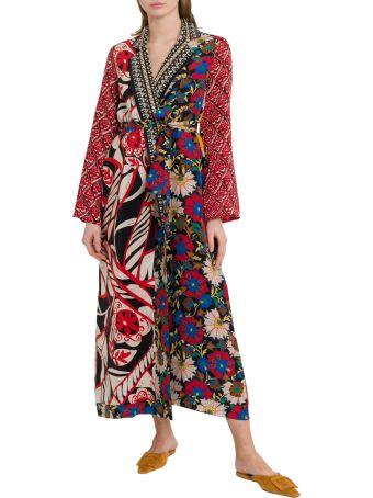 Anjuna Adelaide Coat Dress