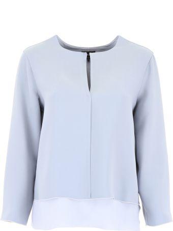 Giorgio Armani Cady Shirt