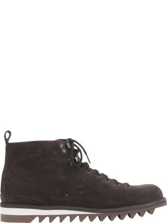 Fracap M110 Boots