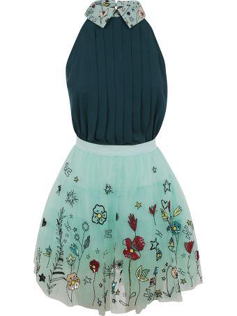 Elisabetta Franchi Celyn B. Elisabetta Franchi For Celyn B. Floral Dress