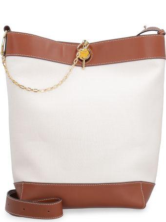 J.W. Anderson Key Tote Bag