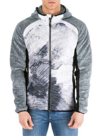 EA7  Hoodie Sweatshirt Sweat