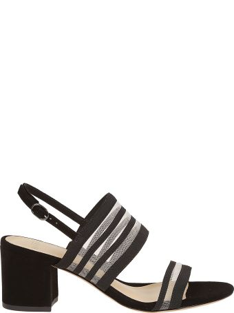Alexandre Birman Birman Shadow 60 Sandals