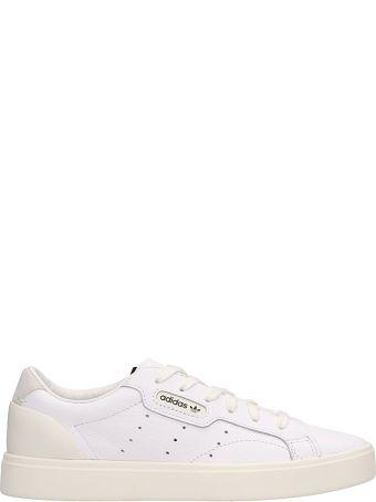 Adidas Sleek W Sneakers