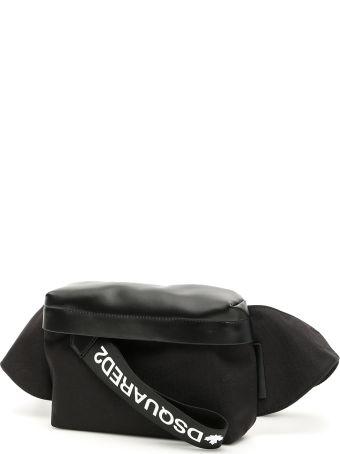 Dsquared2 Logo Belt Bag