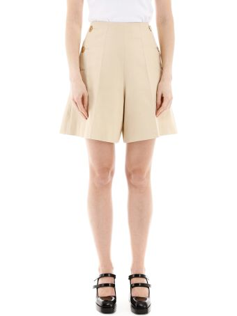 Patou Iconic Shorts