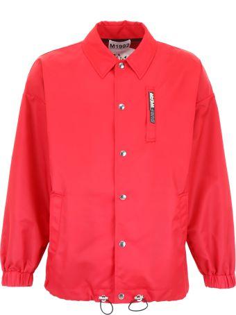 M1992 Nylon Jacket