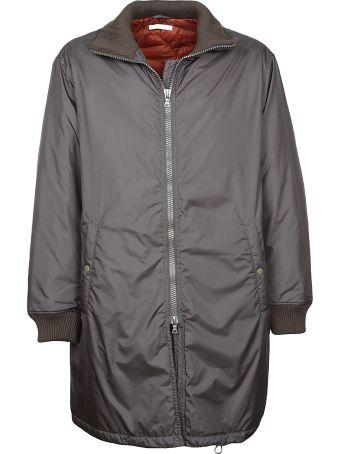 Our Legacy Padded Funnel Coat