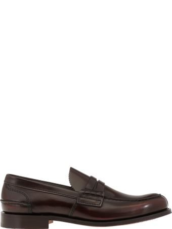 Church's Tunbridge Loafer