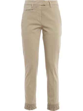 Dondup Pants Perfect