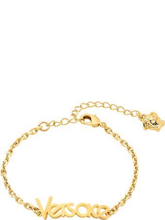 Versace Versace Vintage Chain Bracelet