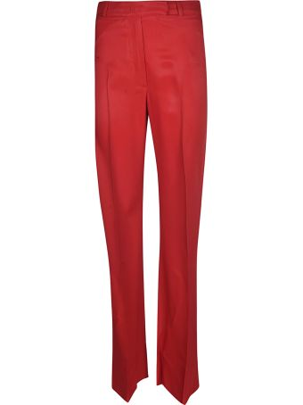 Golden Goose Long Flared Trousers