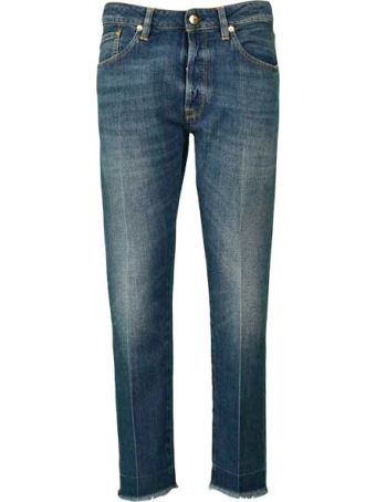 Golden Goose Deluxe Brand Slim Fit Jeans